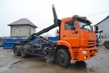 Мультилифт КАМАЗ 6520 цена [city()]