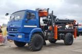 Крано-бурильная машина Junjun SA040C