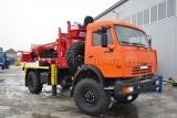 Крано-бурильная машина Kanglim KDC5600